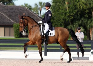 Canada's Chris Von Martels Debuts Divertimento In Florida National Grand Prix